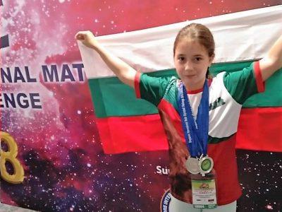 11 българчета представиха България в четвъртото издание на Сингапурско – азиатската олимпиада SIMOC 2018