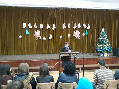 """Ученици от СУ """"Димитър Благоев"""" ще се хранят безплатно по програма на БЧК"""
