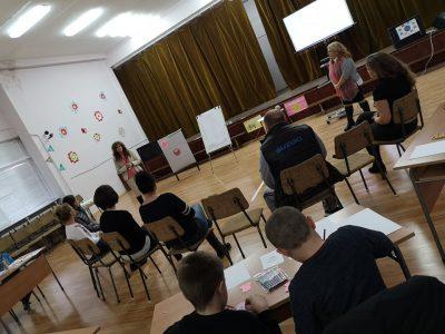 """Академия за родители в СУ """"Димитър Благоев"""" – гр. Свищов"""