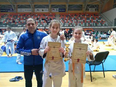 Държавен отборен шампионат по джудо