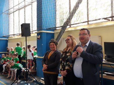 Великденски спортен празник организира Общината за малчуганите в Свищов