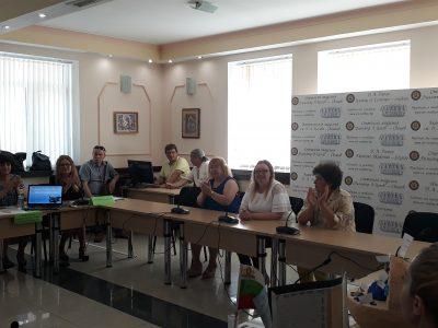 Свищовските средни училища представиха възможностите за образование в гимназиален етап за 2019/2020 година