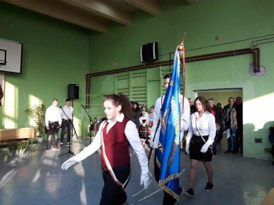 """Свищовската професионална гимназия """"Алеко Константинов"""" отбеляза своя патронен празник"""