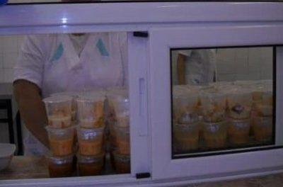 Отваря пункта за раздаване на храна на детска млечна кухня в град Свищов