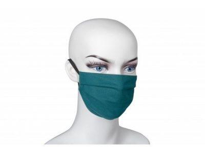 От 23 юни носенето на предпазна маска или друго средство е задължително на всички закрити обществени места