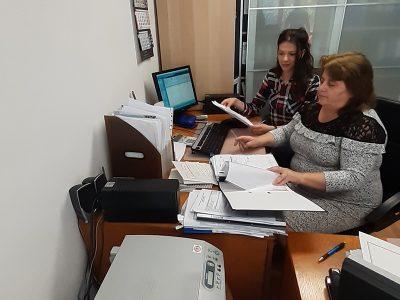 """В Стопанска академия стартира първото практическо обучение по проект """"Студентски практики – фаза 2"""""""