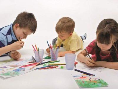 НС прие окончателно задължителна предучилищна подготовка за 4-годишните