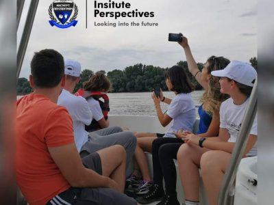 """Програма """"Нови хоризонти за малките населени места"""" на Институт Перспективи дава възможност за развитие и придобиване на нов опит"""