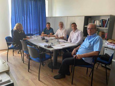 Избраха ректора на Свищовската академия в УС на Българската асоциация за развитие на мениджмънта и предприемачеството