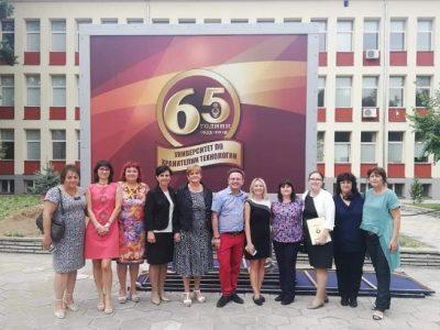 Учител от СПГ представи Свищов като кулинарна туристическа дестинация