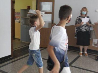 Няма да има глоби, ако учениците не носят маска