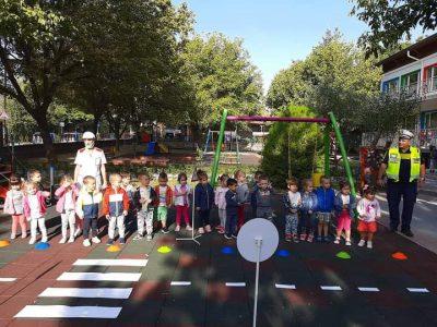 """Игрови ситуации  в детските градини по проект """"Заедно за всяко дете"""""""