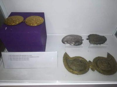 В Исторически музей Свищов бе открита изложба на Регионален исторически музей Русе
