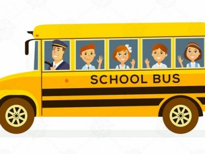 Безплатен транспорт на деца и ученици при преустановен учебен процес