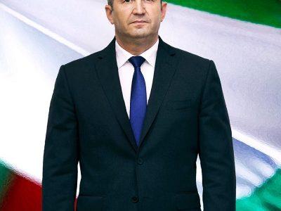 Днес президентът Румен Радев ще посети Свищов и Добрич