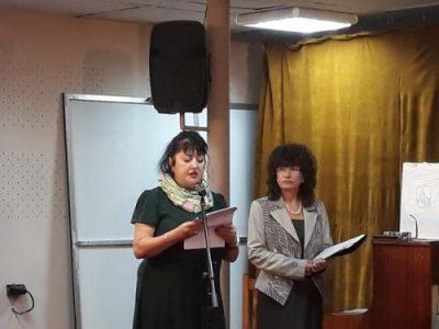 """Стиховете на наградени участници в националния литературен конкурс """"Свищовски лозници 2020- Свищов"""""""