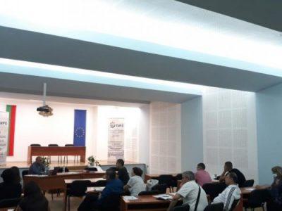 """Резюме на работната среща за подготовка на План за интегрирано развитие на Община Свищов за периода 2021-2027 в направление """"МЛАДЕЖИ, СПОРТ и НПО"""""""