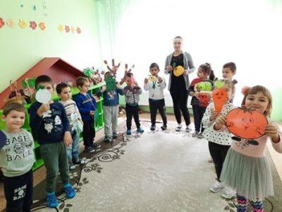 """Продължават дейностите по Национална Програма """"Заедно за всяко дете"""" Модул 2 в ДГ """"СЛЪНЧО"""""""