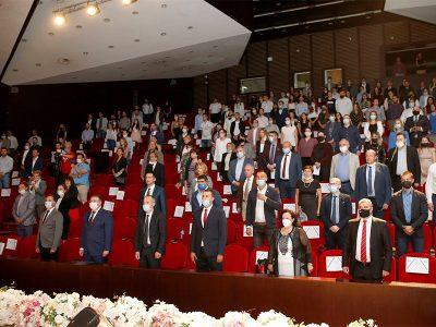 Националното представителство на студентските съвети, учредено в Свищовската академия, чества 20 години