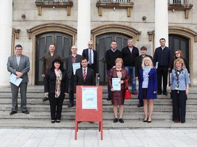 Онлайн кръгла маса, посветена на регионалните различия между Северна и Южна България, се проведе в Свищовската академия