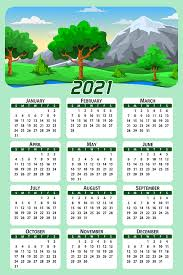 Пълен списък на почивните дни през 2021 г.