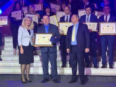 За поредна година община Свищов е отличена с Европейски етикет за иновации и добро управление на местно ниво