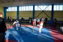 Велико Търново посрещна Националната купа по карате, Три златни медала донесоха и свищовските каратисти