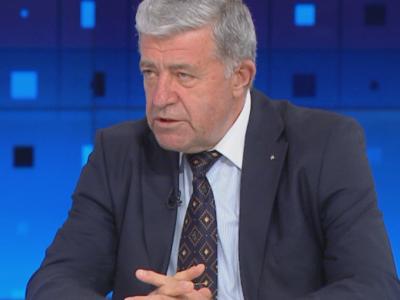 Проф. Генчо Начев: Ситуацията е кризисна, мерките у нас са изключително меки