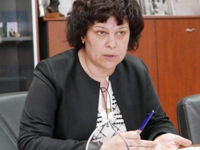 Таня Михайлова: Има много молби от родители против онлайн обучението