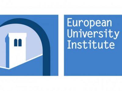 Възможности за обучение на докторанти по програми на Европейския университетски институт