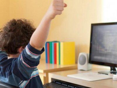 Експерт в МОН: Само в краен случай малките ученици ще учат дистанционно