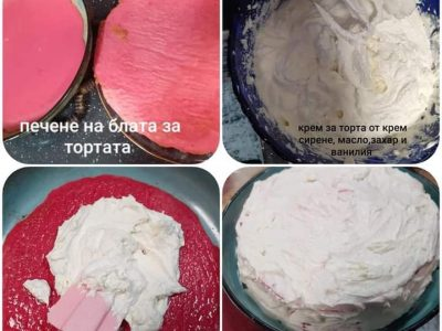"Красиви чинии от учениците на СПГ ""Алеко Константинов"""