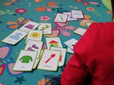 Над 21 000 малчугани се учат да говорят правилно чрез игри