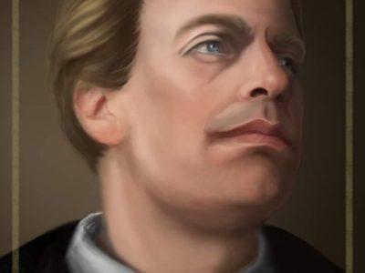 Победител в националния конкурс за портрет на Васил Левски е Теодора Маринова от с. Драгомирово, общ. Свищов