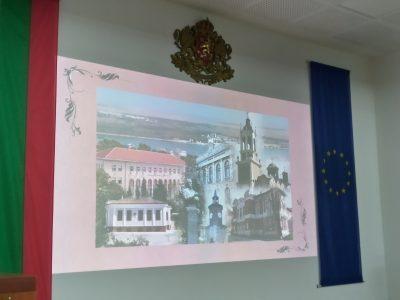 """Конкурсът """"Моята България"""", организиран от община Свищов оставя ярки спомени макар и в по-различен формат"""