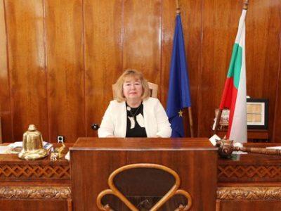 Общото събрание на Свищовската академия прие отчета на ректора за първата година от управленския мандат на проф. Божинова