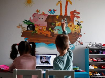 Лилия Стоянова: В сегашната ситуация е най-добре всички деца да учат онлайн