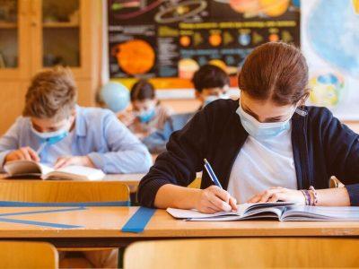 Национално външно оценяване по математика за учениците в 7 и 10 клас
