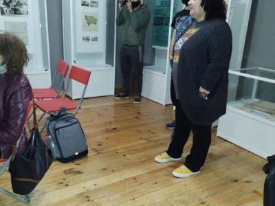18 май- Международен ден на музеите, отбелязване в Свищов