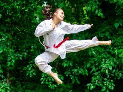 Студентка от Свищовската академия е първият български състезател по карате с квота за Олимпийски игри