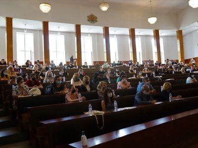 Докторанти и студенти настояват за увеличение на стипендиите