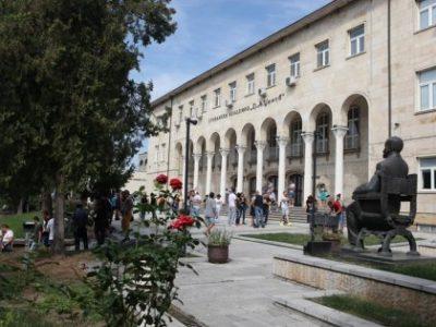 """Възпитаници на Свищовската академия отново са сред носителите на награди от Националния конкурс """"Млад икономист"""""""