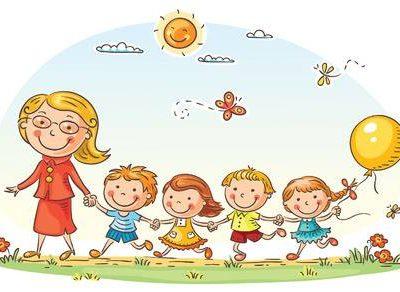 """Обява за провеждане на подбор на длъжността """"Учител в детска градина"""" в ДГ """"Радост"""""""