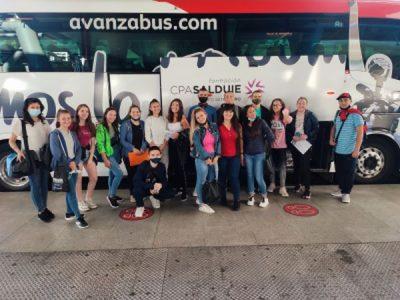 Ученици от Търговската гимназия ще стажуват в испански фирми