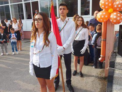 Училищата от община Свищов посрещат своите ученици за новата учебна 2021/2022г.